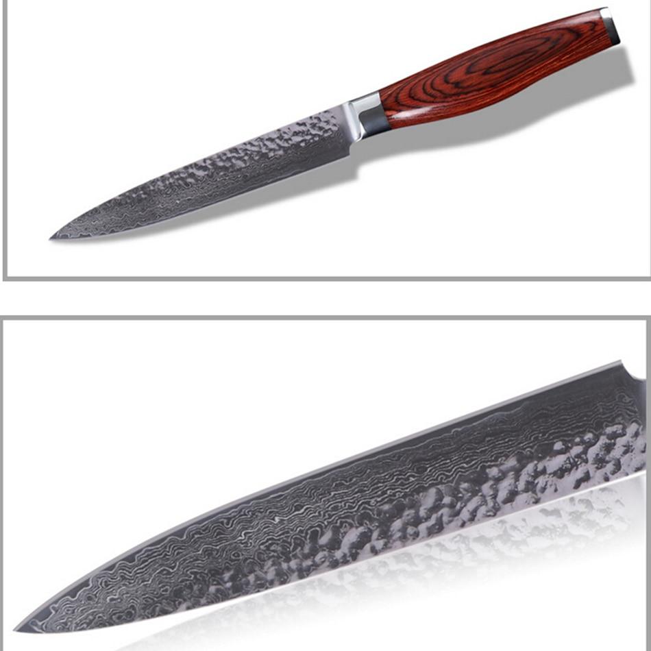 popular handmade paring knife buy cheap handmade paring knife lots paring knife kitchen classic