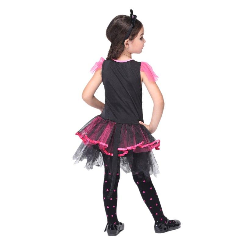 e1309b7ce Children Kids Halloween Costumes for Girl Catarina Costume-in Girls ...