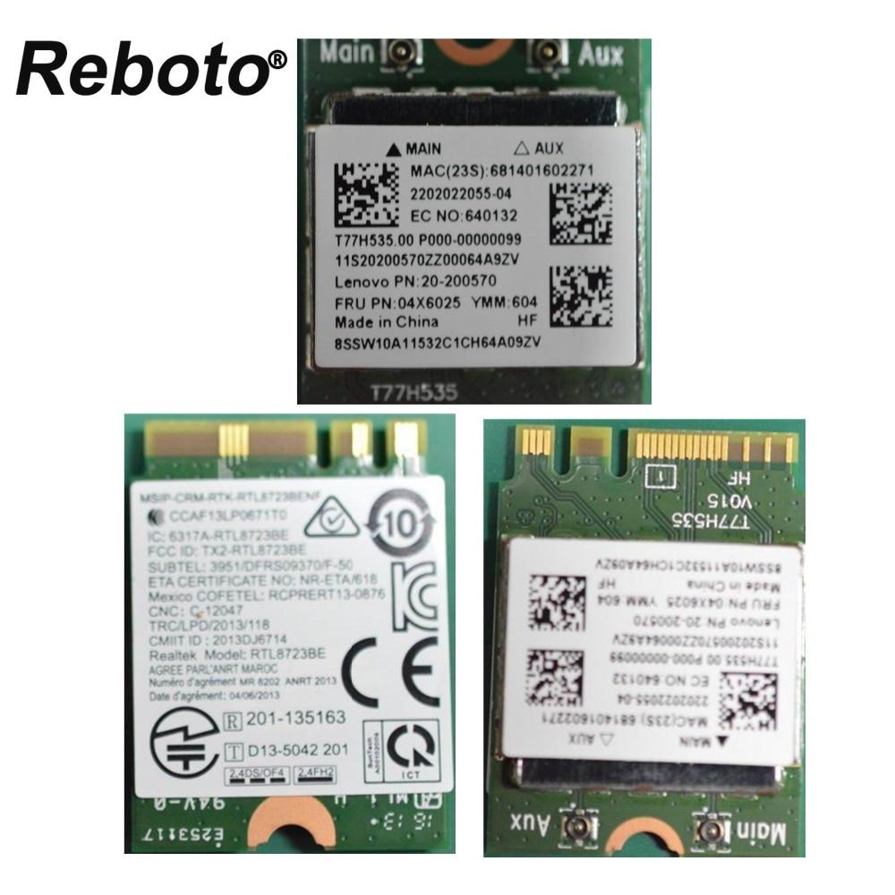 Lenovo B40-70 Realtek Bluetooth 64Bit
