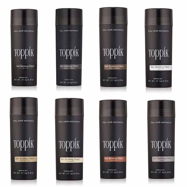 Toppik Hair Thinning Loss Treatment