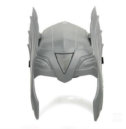 Action & Toy Figures Superhero The Thor Helmet Mask Halloween Mask Masquerade Costume Cosplay Party Cartoon Cosplay Toy For Children