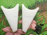 1 Set White Color Ink Fountain End Plates For Heidelberg Gto 52 Machine Heidelberg Printing Machinery