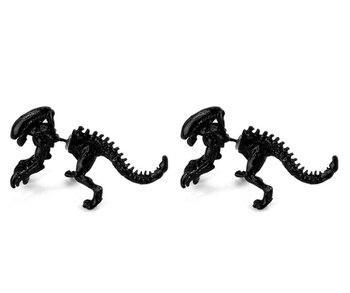 Alien Stud Earring 1