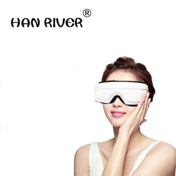 HANRIVER 2018 The new hot Vogue of new fund of 2018 comfortable smart eye massager students  eye massager