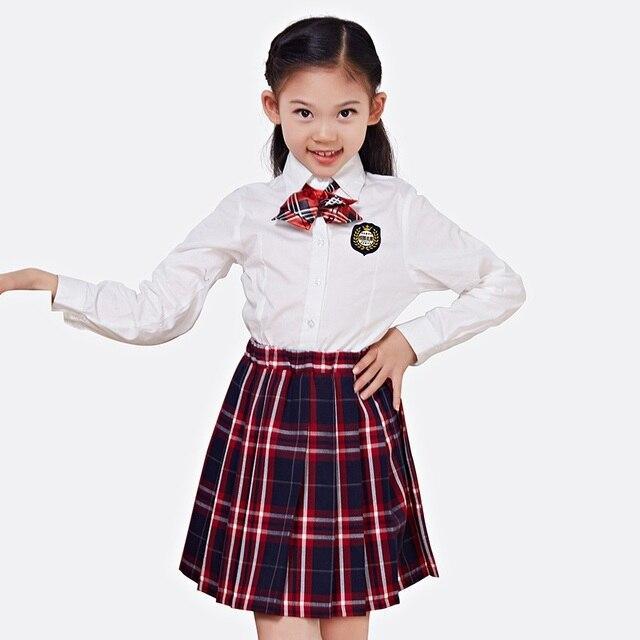 Enfants Manches À Longues La Vêtements Filles Ensemble Nouvelle wUYCx