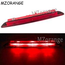 цена на MZORANGE 1 Pcs Car High Position Tail Stop Light Lamp Rear Brake Light for Ford Focus 3 III 2012 2013 2014 2015 2016 2017 Sedan