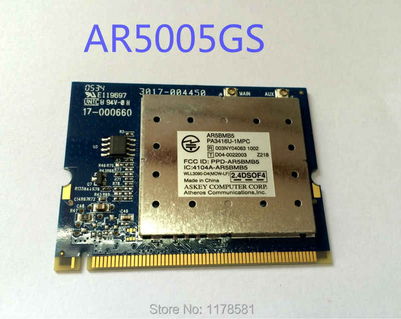 ATHEROS AR5005GS WPA2 WINDOWS 8 DRIVER