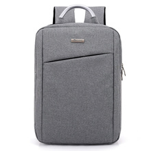 Men's Urban Business Backpack Casual Fashion Male Nylon Laptop Backpack Computer Bag high school student Notebook Backpack sinpaid multifunctional business backpack 14 15 6 inches laptop school computer notebook bag for ipad tablet iphone storing