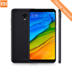 In Stock Global Version Xiaomi Redmi 5 Plus 3GB 32GB 5.99