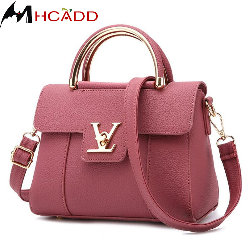 MHCADD Designer Luxury Women Small Crossbody Handbag Shoulder Bags Messenger Bag Women's Messenger Bag Bolsa Feminina цена