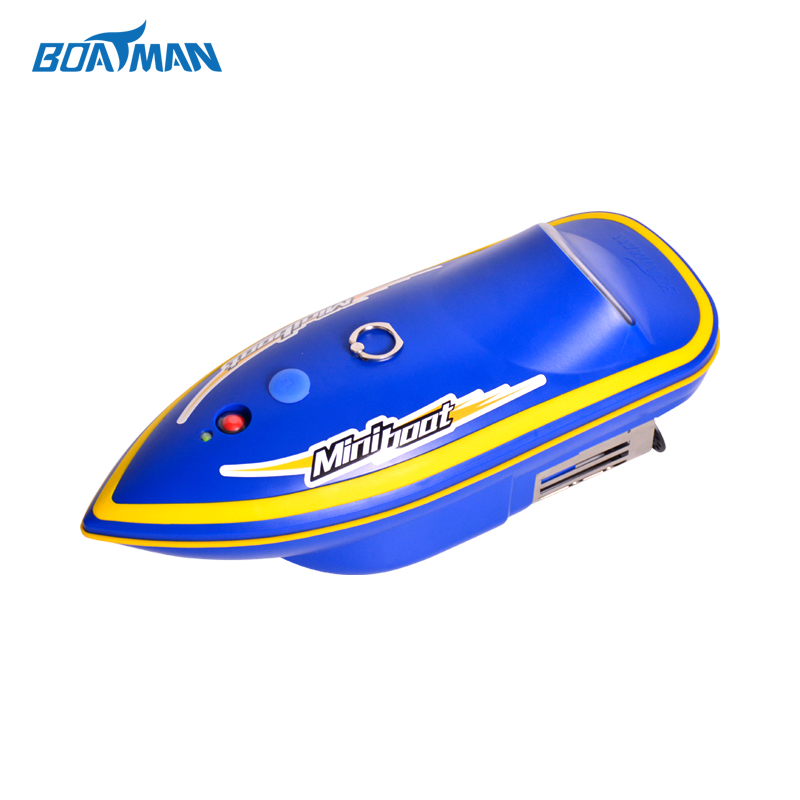 Boatman MINI1A fishing boat mini size bait boat for sending fishing hooks ...