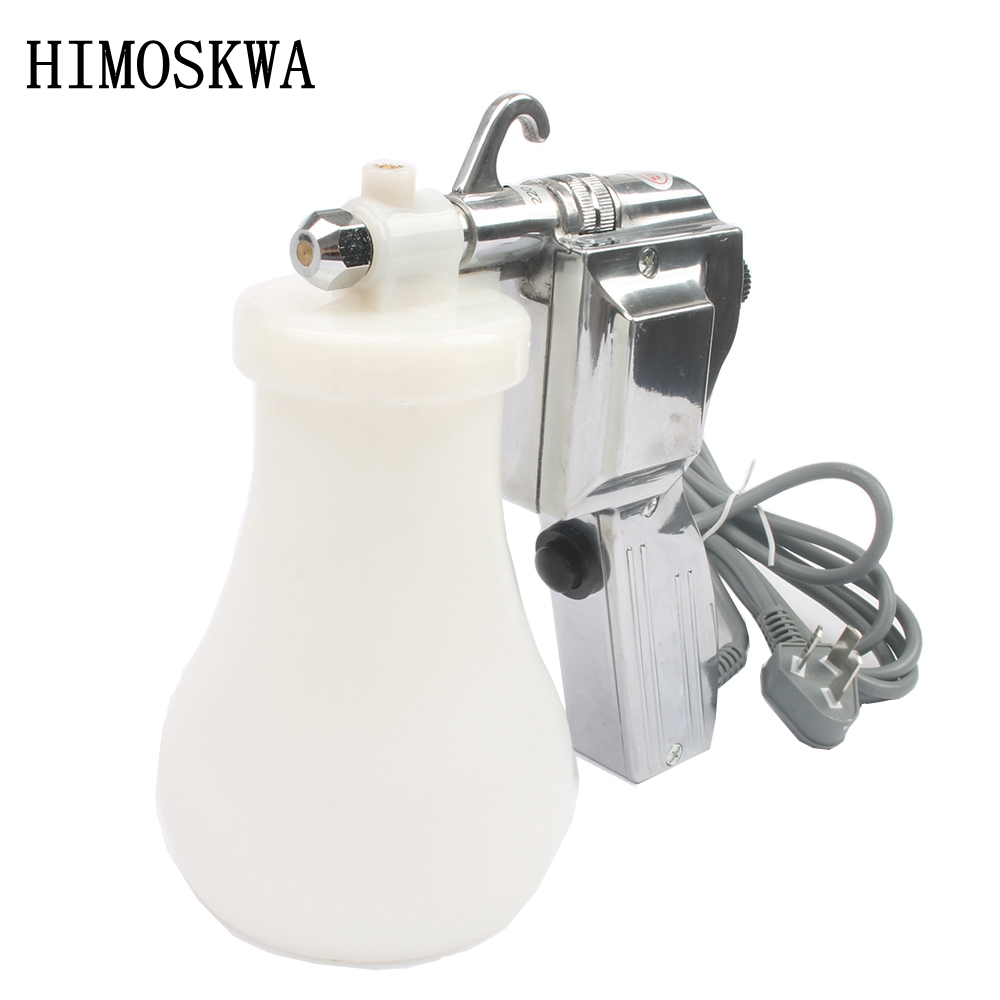 HIMOSKWA 220V 40W Electric Cleaning spray gun water gun high pressure gun