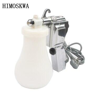 HIMOSKWA 220V 40W Electric Cleaning spray gun water gun high pressure gun