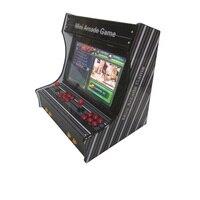 22 ЖК дисплей мини настольная Arcade с классической игры 815 в 1 PCB/мини аркадная игра машины