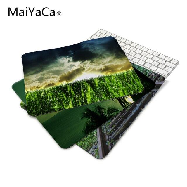 Mac Wallpaper Natur Custom Design Mausunterlage Computer 180mm X