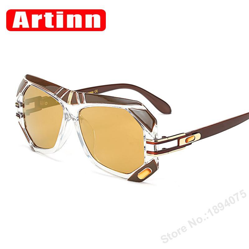 Luksuzne visoke kvalitete modne SQUARE sunčane naočale za žene - Pribor za odjeću - Foto 6
