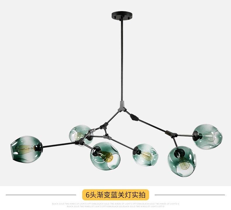 HTB1c86GoS8YBeNkSnb4q6yevFXat Nordic Industrial Style LED Ceiling Lights Glass Ceiling Lamp Restaurant Hanging Lamp Living Room Lamp Bedroom Cafe