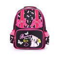 2016 Cartoon Cat Backpack School Satchel Children School Bags Orthopedic Waterproof Backpacks Girls Backpacks Mochila Escolar