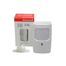 (1 PCS)Indoor Wired PIR Alarm Motion Sensor Pet-immunity Wall-mounted Home security Intruder Alarm anti theft Microwave function