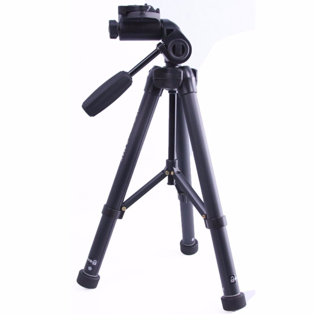 Velbon P-MAX Aluminium Tripod with PH-337Q Head Height 131 cm Load 1.5 kg штатив velbon ex 430