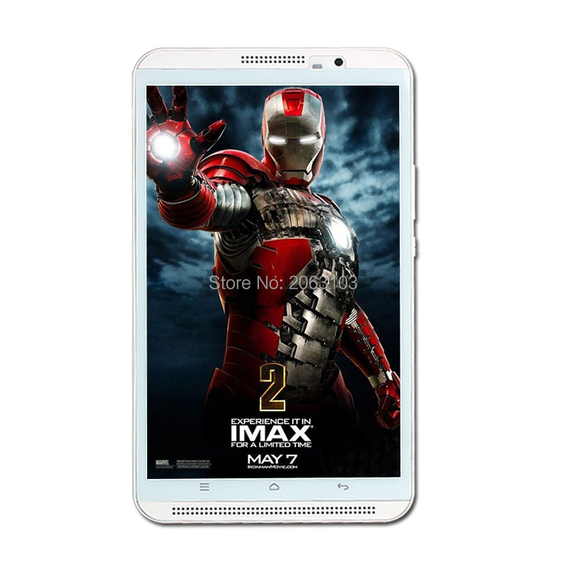 BOBARRY M880 Octa Core 8 inch Dual SIM card Tablet Pc 4G LTE call - Tablet Computers - Photo 4