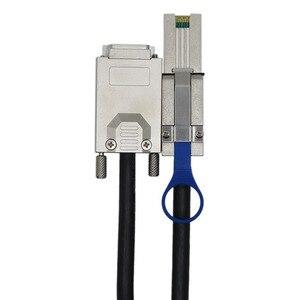 Image 5 - CableDeconn Infiniband SFF 8470 SAS34 To MINI SAS26P SFF 8088 Data Transfer Cable, 1M