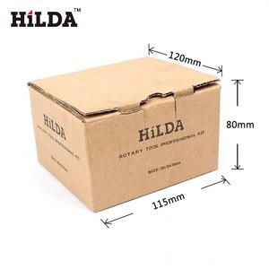 Image 5 - HILDA 248PCS 쉬운 절단을위한 로타리 공구 액세서리 Hilda Dremel 용 연삭 샌딩 조각 및 연마 도구 조합