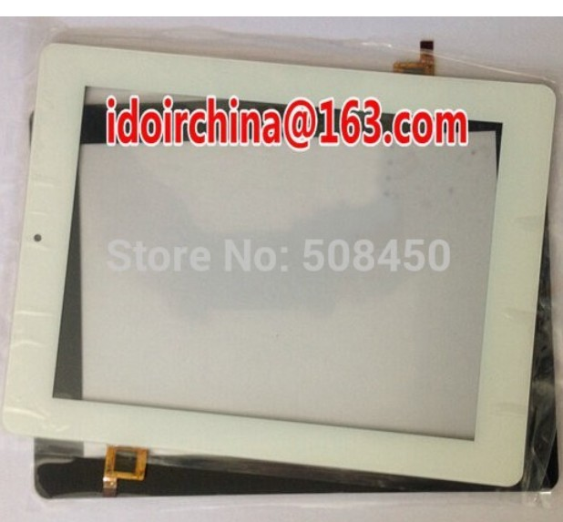 Black New 8 inch Tablet CTP080088-02 touch screen Touch panel Digitizer Glass Sensor replacement Free Shipping with Track no. new black 10 1 t100 tablet mglctp 157 dlw ctp 037 touch screen digitizer glass touch panel sensor replacement free shipping