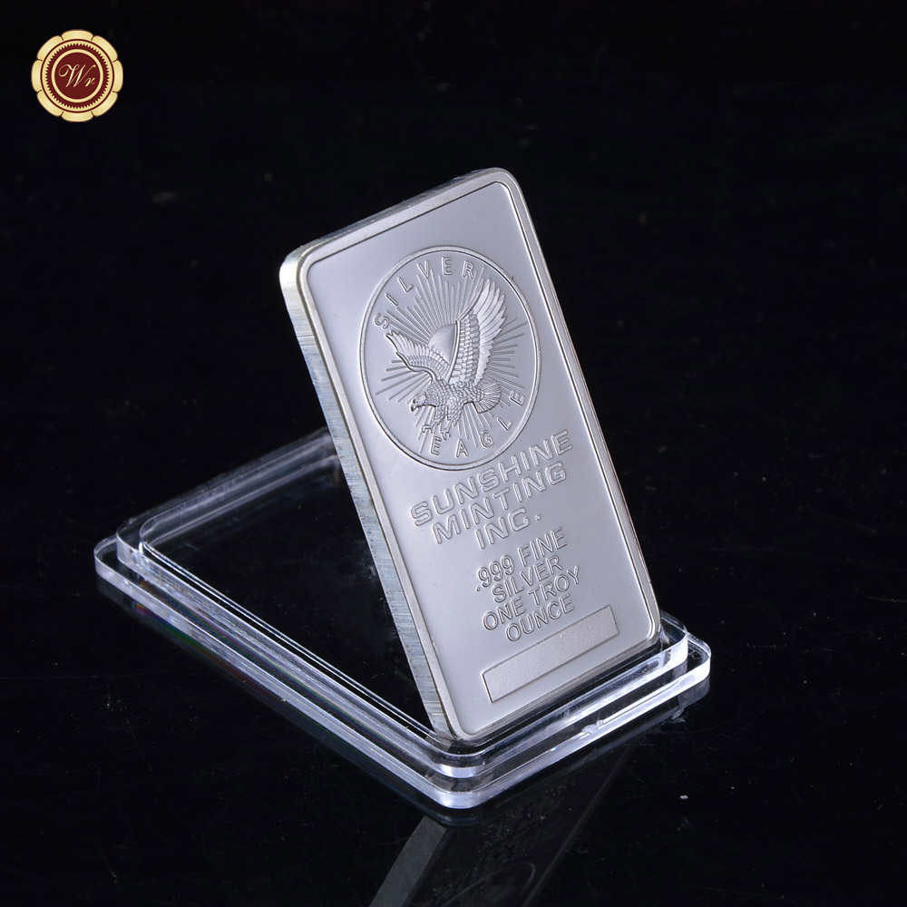 Online Get Cheap Troy Ounce Silver -Aliexpress.com ...