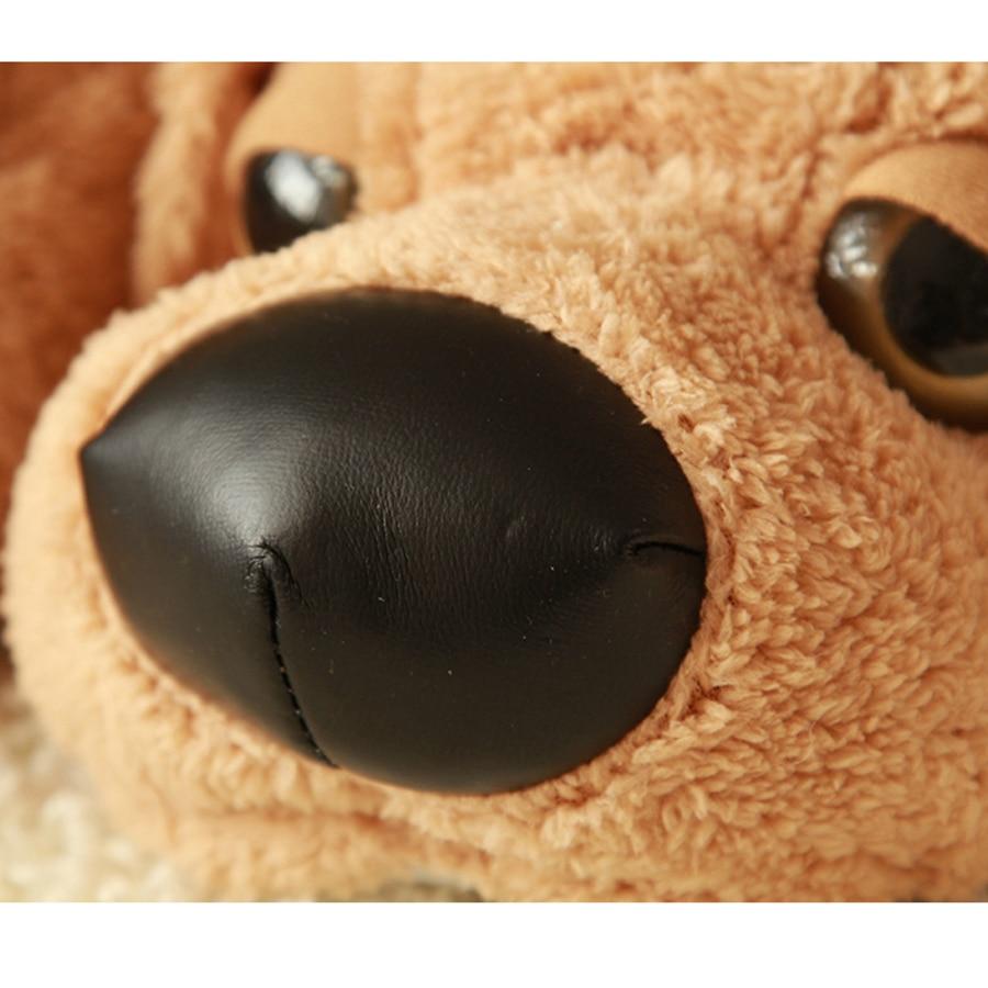 Cartoon Dog Slippers 4