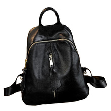 Элегантный дизайн школьная сумка для подростка Обувь для девочек Для женщин рюкзак большой Ёмкость Сумка Женская молния HASP Рюкзаки