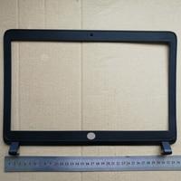 New Laptop LCD Bezel Cover For HP Probook 440 445 G2 B Shell AP159000700