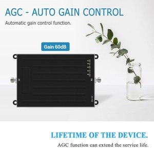 Image 4 - Amplificateur de Signal Lintratek Amplificateur Amplificateur de téléphone portable ALC AGC pour 2G 3G 4G LTE 900/1800/2100/800/2600MHz Amplificador Movil @