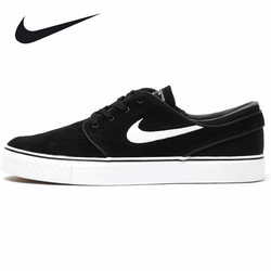 Original New Arrival Authentic Nike Zoom Stefan Janoski SB Skateboarding Shoes Sports Sneakers Trainers
