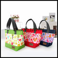 Thermal Insulated Cooler Travel Picnic Lunch Tote Bag Bottle Cup Pouch Lunch Box ice bag cooler bag