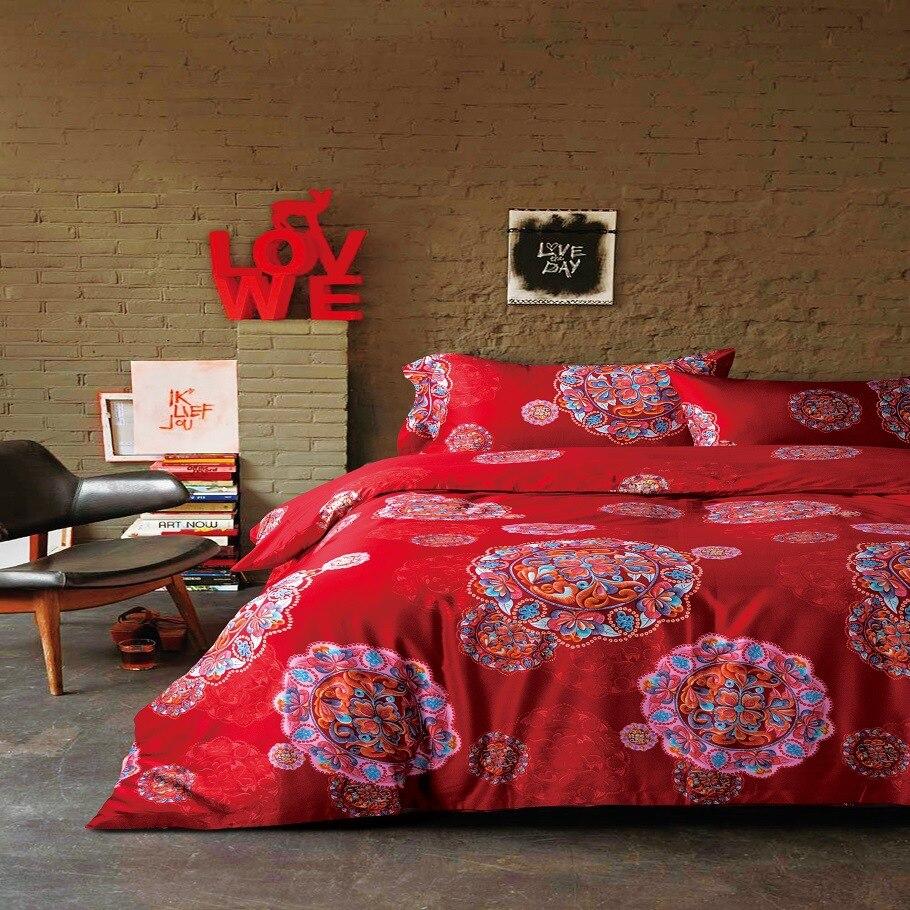 Funda Nordica King Size.Copripiumino Matrimoniale Bedclothes Bed Set Funda Nordica