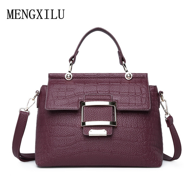 Luxury Handbags Women Bag Designer Fashion Famous Brand PU Leather Female  Tote Women Shoulder Messenger Crossbody f0a247942b