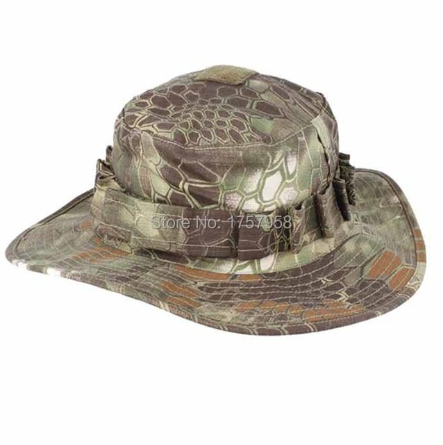 TMC tactical Boonie Hat Military Hats Kryptek Highlander Kryptek Mandrake  Kryptek Typhon camo 8e231e28a49