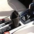Kit carro Guarda-chuva Dobrável Pendurar Tipo Balde De Armazenamento de Artigos Diversos Balde De Armazenamento de Lixo Pode