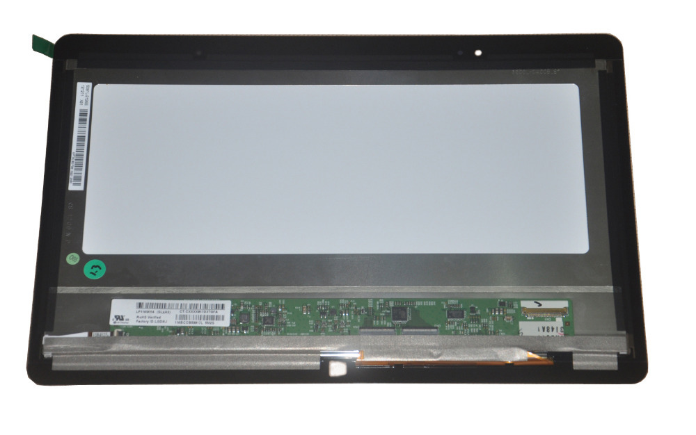 NEW 11.6 laptop LCD Display LED Panel Touch Screen Assembly for LG Z160 LP116WH4(SL)(A2)