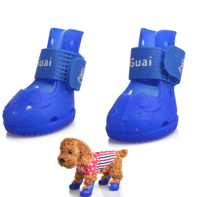 Puppy From Pet Sandals For Us5 Shoes 994pcs Summer Slip In Dog Boots Supplies Shoe Wholesale Quality Non WDIbHE2Ye9