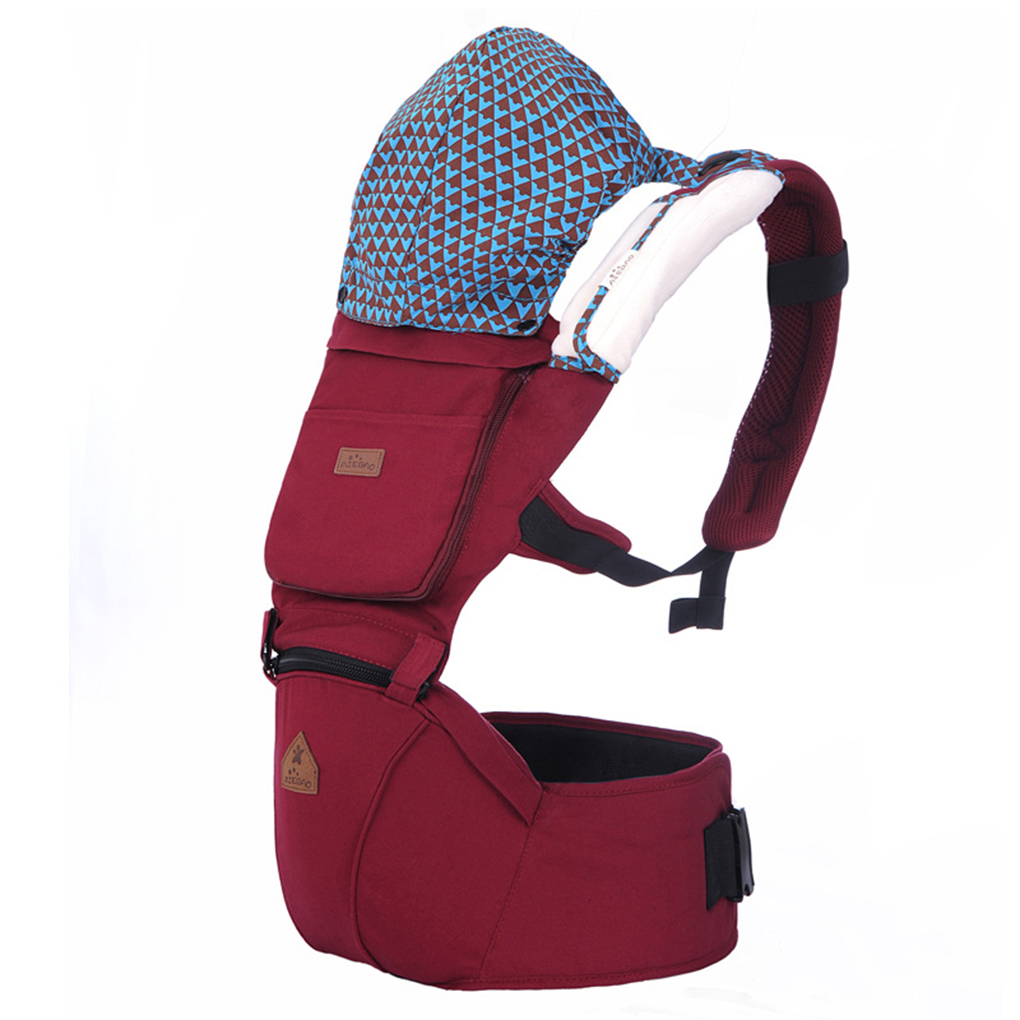 newborn and prevent o-type legs 6 in 1 carry style loading bear 20Kg Ergonomic baby carriers kid sling baby carrier, ergonomic new infant backpack hip seat newborn prevent o type legs 4 in 1 carry style loading bear 20kg ergonomic baby carriers kid sling