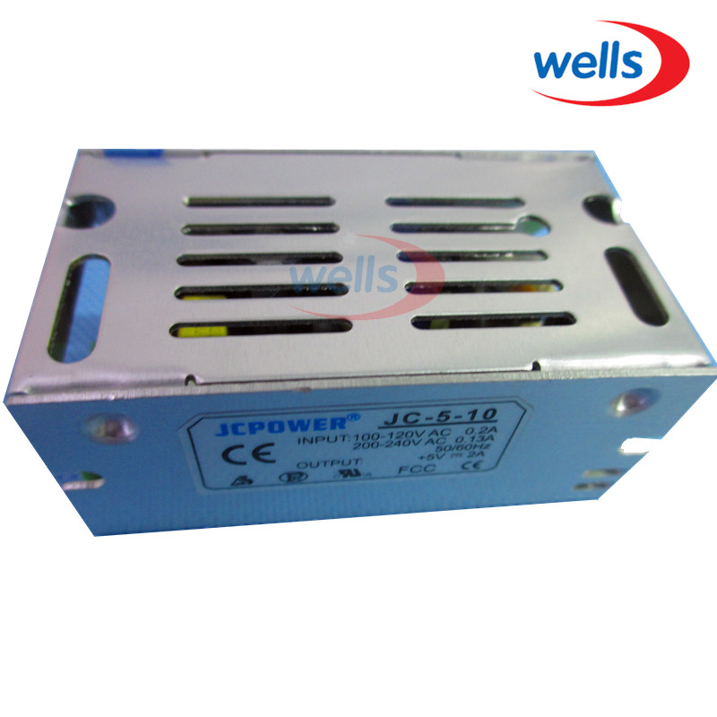 5V 12V 24V Beralih LED Power Supply, 2A / 3A / 4A / 5A / 6A / 8A / - Pencahayaan LED - Foto 5