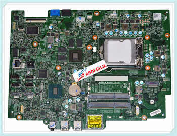 "FOR DELL FOR Inspiron 24 5459 5450 23.8"" AIO WCWFJ Sunflower AIO 14058-2 D47TW S115X DDR3L Non-integrated motherboard Test OK"