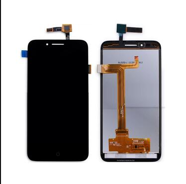 New touch screen with lcd For Alcatel OneTouch Go play <font><b>7048X</b></font> Touch panel Digitizer Glass Sensor image