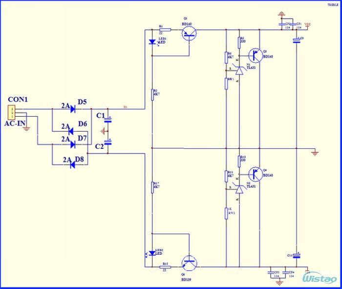 WHF-TC5532(C1l)