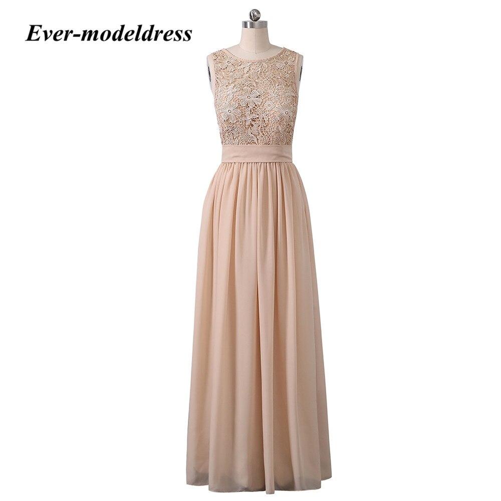Élégante a-ligne longue fermeture à glissière dos robe de demoiselle d'honneur pour la fête de mariage robe demoiselle d'honneur drapée longue robe