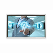 42 inch multi touch screen all in one pc interactive monitor smart board without built-in pc
