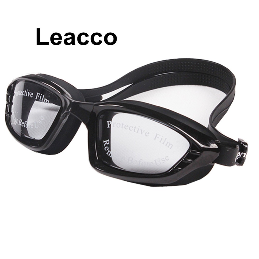 2017 Brand New 5 Colors Men Women Anti Fog Uv Protection Swimming Goggles Professional Electroplate Waterproof Swim Glasses Delicious In Taste