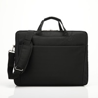 XSKN Large Capacity 15 6 17 3 Inch Laptop Bag Handbag Shoulder Bag Protective Pouch Case